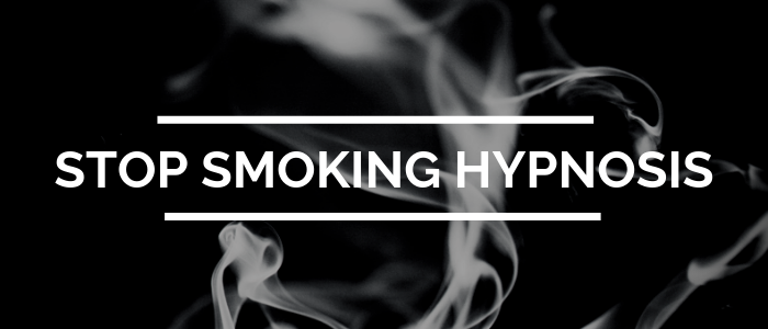 hypnosis for quitting smoking free scripts, videos, and audio sessions