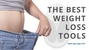 the best weight loss tools from hypyoga